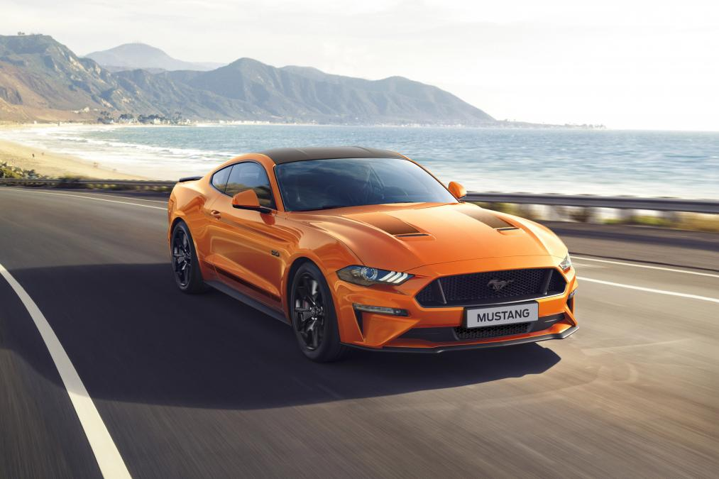 2019 ford mustang 55 2