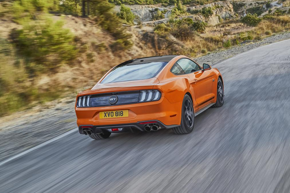 2019 ford mustang 55 3