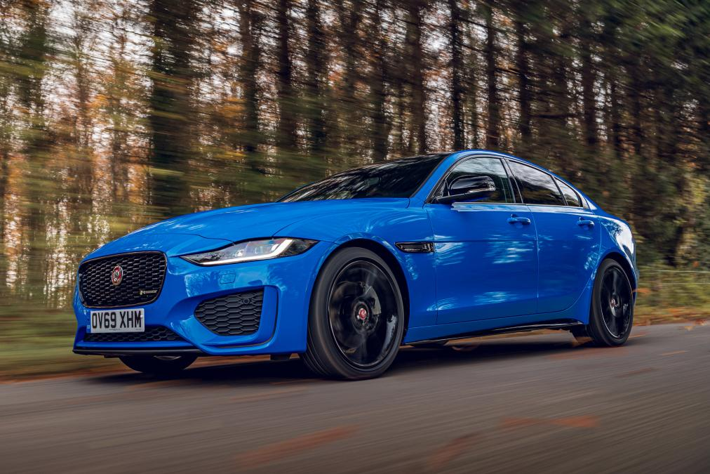 2020 jaguar xe reims edition 2