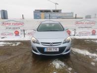 Auto rulate Bucuresti-Opel-Astra