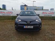 Auto rulate Bucuresti-Toyota-Rav4