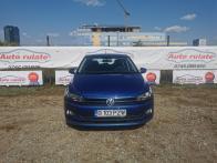 Auto rulate Bucuresti-Vw-Polo