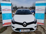 Auto rulate Bucuresti-Renault-Clio